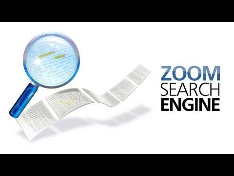 Zoom Search Engine Version 7