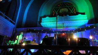Mika- Underwater @ 6th & I Synagogue
