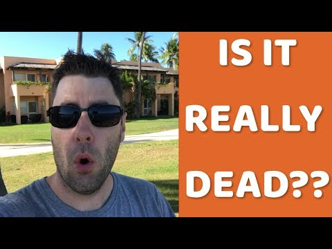 Is This Shopify And Drop Shipping Thing Really Dead? Can You Still Make Money?