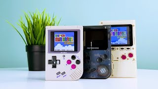 Which Retro Handheld Should You Buy?!