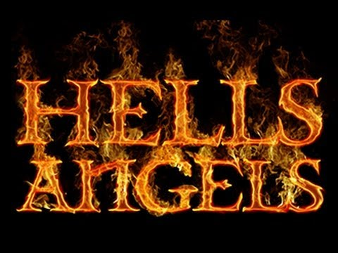 Photoshop Tutorial: FIRE TEXT.  How to Make Your Text full of Flames
