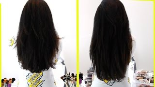 How To Grow Your Hair Faster Longer In 1 Week