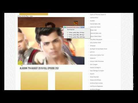 Xxx Mp4 How To Download Aladdin Ep 253 Drama 3gp Sex