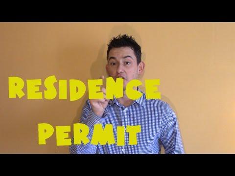 Germany #5 - Residence permit (NAPISY PL)