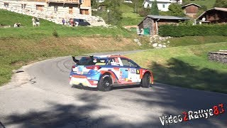 70éme Rallye Mont-Blanc Morzine 2018 By PapaJulien