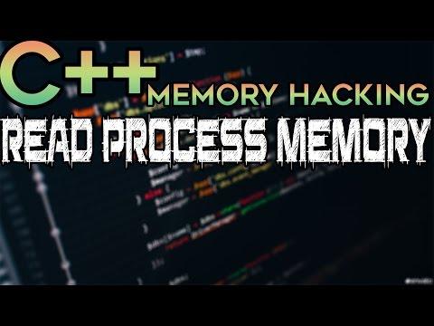 C/C++ Memory Hacking — Simple Read Process Memory Tutorial