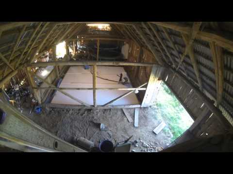How to build a FILM STUDIO for less than 1K USD - Rymdreglage
