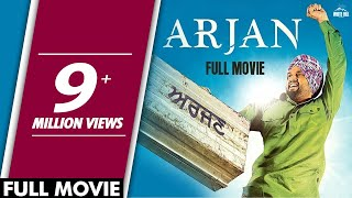 New Punjabi Movies 2018 Full Movie ARJAN Roshan Prince Prachi Tehlan Punjabi Comedy Movies