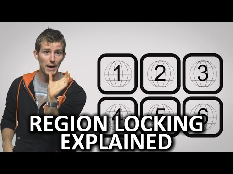 How Does Region Locking Work?