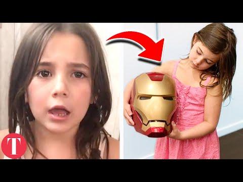 Xxx Mp4 The Sad Story Of Marvel Child Star Lexi Rabe 3gp Sex