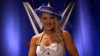 Lacey Evans brings you behind the scenes of Crown Jewel: WWE Network Pick of the Week