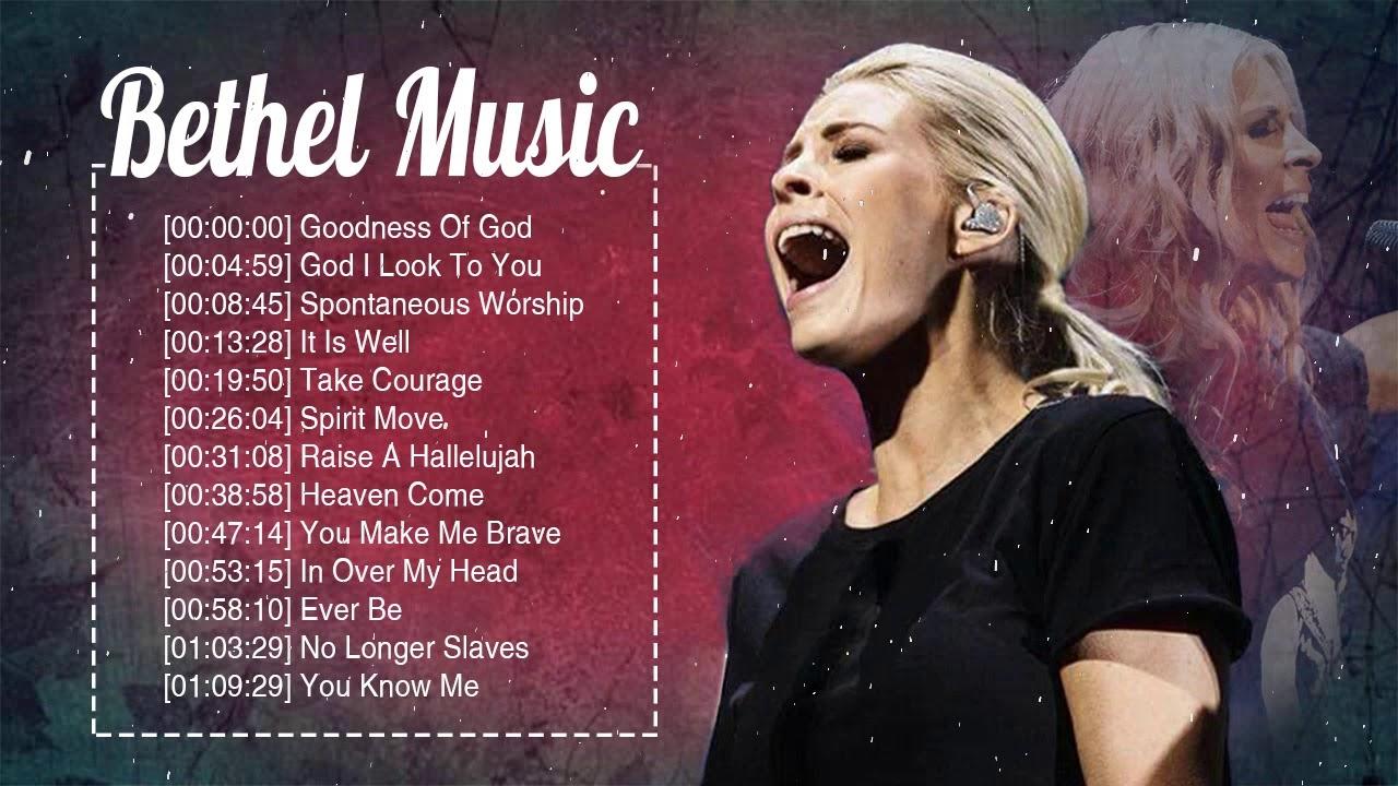 Best Bethel Music Gospel Famous Songs 2020 - Powerful Playlist Of Bethel Music Nonstop