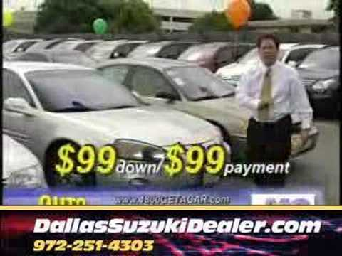 Dallas Used Cars, Used Trucks, Used SUVs, Used Vans - Thousands of Vehicles