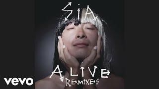 Sia - Alive (AFSHeeN Remix) [Audio]