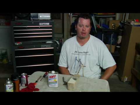 Home Improvement & Repair Tips : How to Remove Paint From Bricks