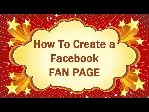 Day 2: How To Create a Facebook Fan Page | Perfect For Branding YOU.Inc!!