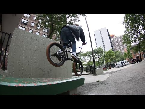 Network A Presents: Sam Downs' Posted Up, Episode 2