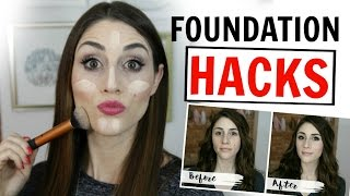 Best Makeup Hacks | Foundation Users Should Know!