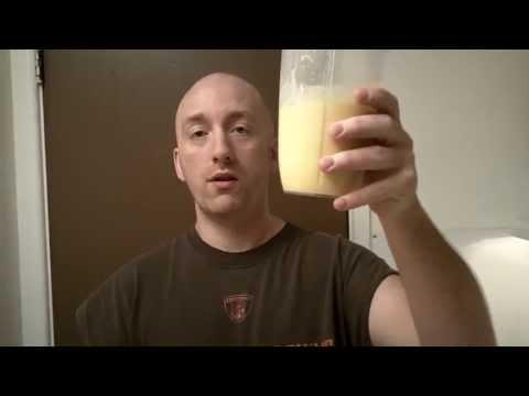 Nutribullet Recipes - Orange Dream Creamsicle Smoothie