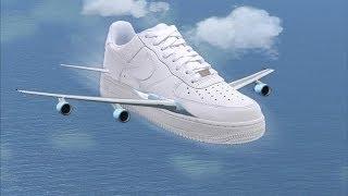 hot sale online 2a095 b60ad ... discount code for nike air force 1 07 real vs fake. iriska fashion lab  international