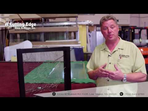 What is Plate Glass? Understanding Glass Types Part 2