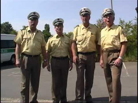Die große Polizeireform - Kurzfilm
