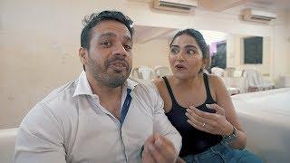 "My Wife Acts like a ""Bholi Gai"" but I.. | @Nagpur Event"