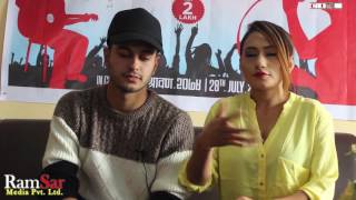 Upcoming Movie Prem Geet 2   Cinebar, 5 May 2017, Episode 7