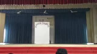 PRADUMAN CASE   Masoom sa    Madari   Dance Performance    Modern Contemporary Theme