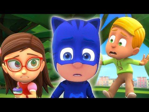 Xxx Mp4 PJ Masks Full Episodes ⚡️PJ Power Up Full Episode ⚡️Season 2 Superhero Kids 3gp Sex