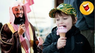 Ice Cream Boy | Funny | Mufti Menk