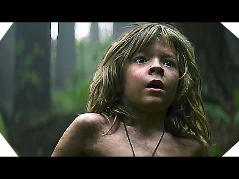 PETE'S DRAGON Official TRAILER (Disney - 2016)