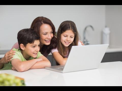 REVE Antivirus Parental Control-Monitor your Child's Internet Activities