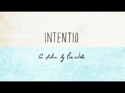 Intentio - Official Trailer