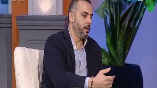 شارع النهار   لأول مرة .. الممثل أحمد فريد يكشف عن ترشحه لمسلسل عالمى !