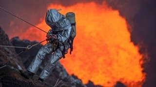 Most incredible volcano expedition ever 2012 - the full version