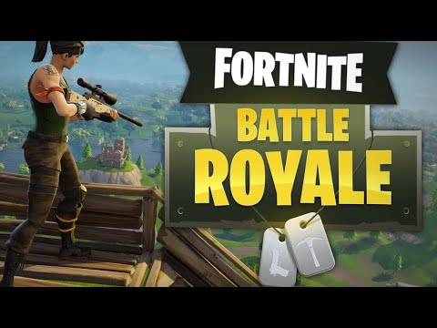 Common Mistakes New Players Make - FORTNITE Battle Royale | Tips and Tricks