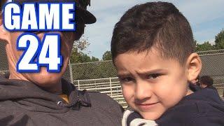 LUMPY RETURNS! | Offseason Softball League | Game 24