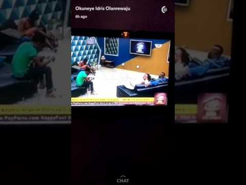 BOBRISKY Set To Vote Tboss, The Big Brother Naija housemate With 200 Thousand naira 4 d Grand Finale
