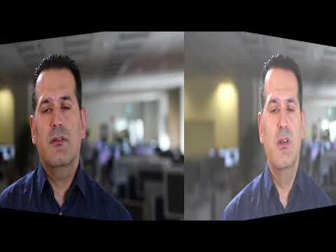 Siemens Türkiye Kurumsal Teknoloji ve AR-GE - Mehmet Ayık