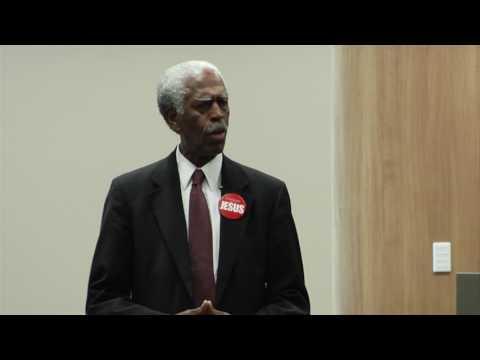 Rev. Jimmy Terry video