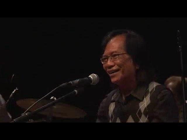 Download Koes Plus akustik live concert  di Balai Kartini 27 September 2013. Full video MP3 Gratis
