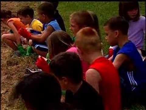 Virginia Farm Bureau - ABC's of Agriculture - Classroom