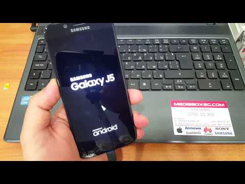 Hard reset Samsung J5 2017(SM-J530F).Unlock pattern/pin/password lock.