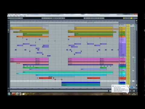 How to make a uplifting trance track in Ableton live