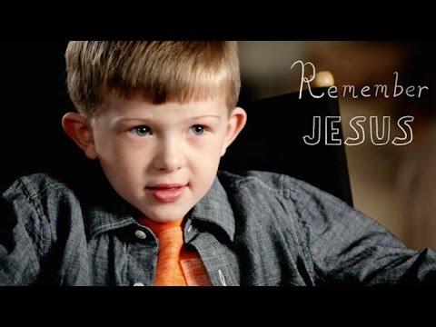 Jesus Heals a Man on the Sabbath: A Bible Story for Children