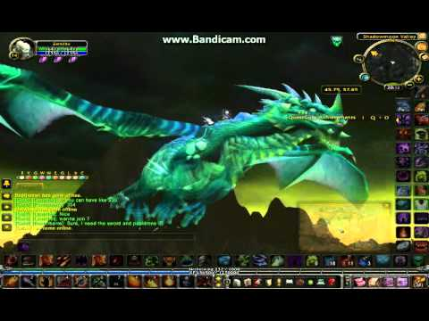 Netherwing Drake Final Quest
