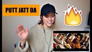Putt Jatt Da Officialvideo   Diljit Dosanjh  Ikka I Kaater I Reaction