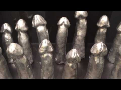 6 Hard Facts : The Icelandic Penis Museum | The Gentleman Wayfarer