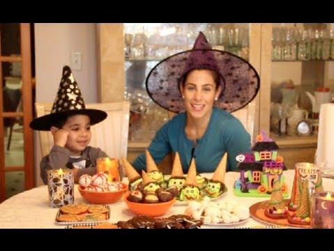 Halloween Treats Part 2